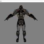 OpenGL模型加载-附源码
