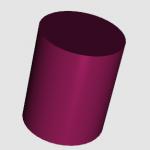 Modern OpenGL绘制圆柱体